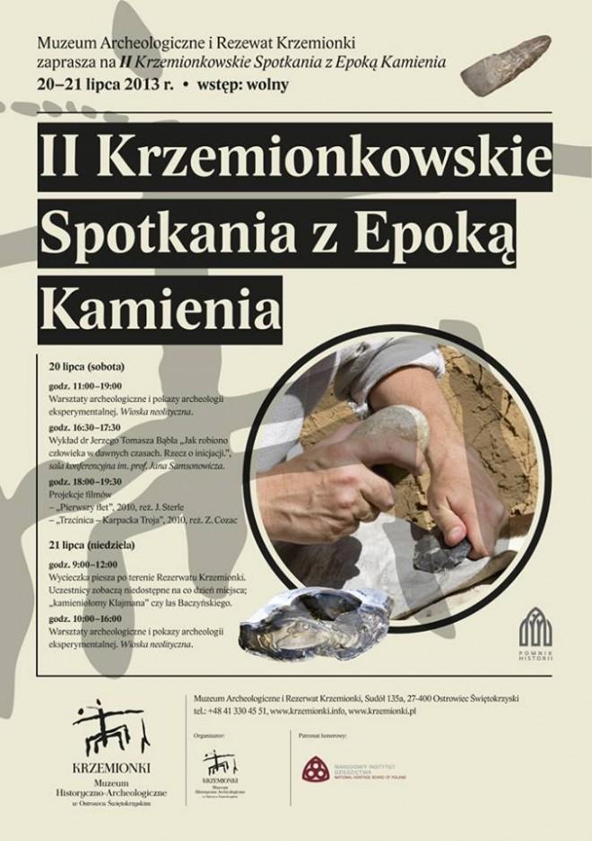 krzemionki-2013
